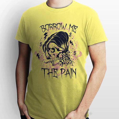 T-shirt Teschi 38