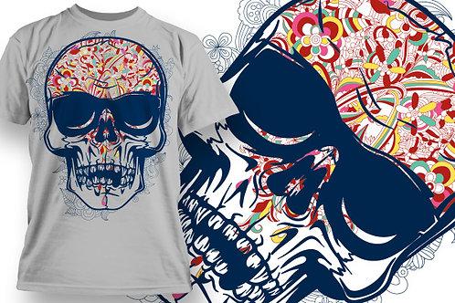 T-shirt Teschi 73
