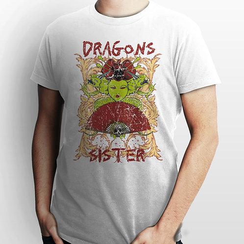 T-shirt Angel & Devil 06