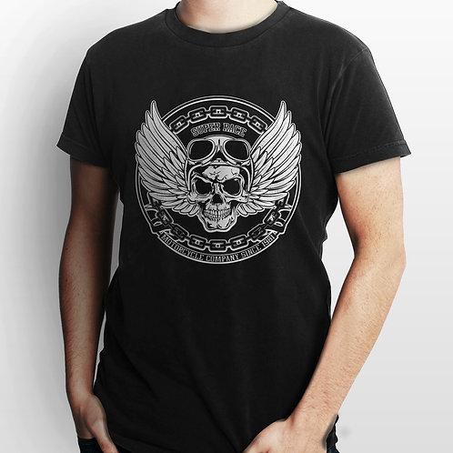 T-shirt Motor 127