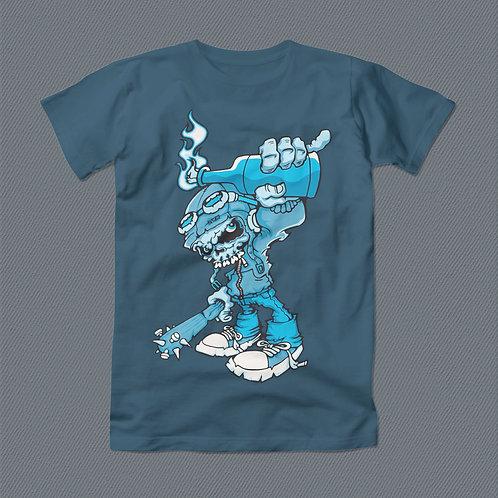 T-shirt Teschi 15