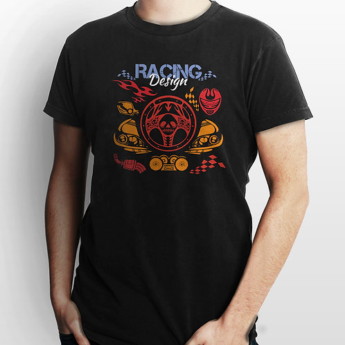 T-shirt Motor 70