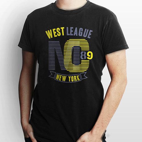 T-shirt Games & Sports 66