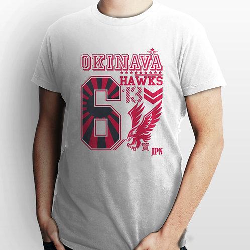 T-shirt Games & Sports 87
