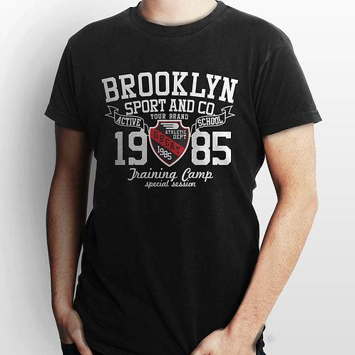 T-shirt Games & Sports 86