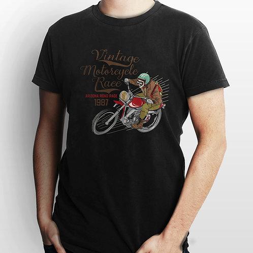 T-shirt Motor 27