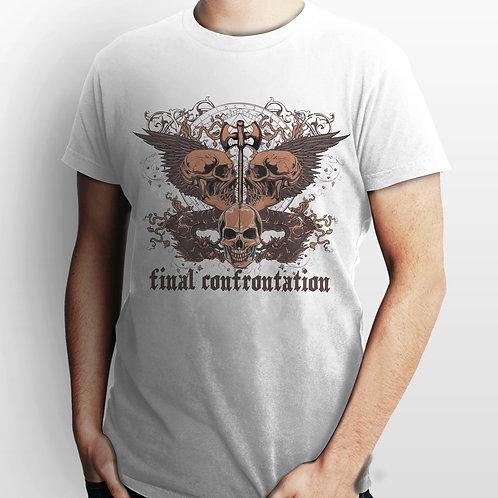 T-shirt Teschi 35