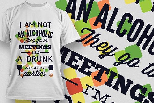 T-shirt Frasi 18