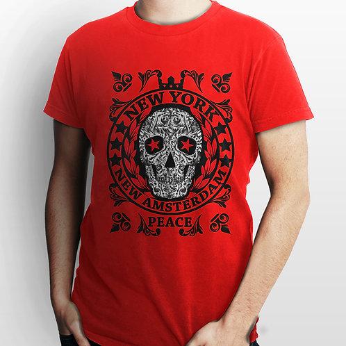 T-shirt Teschi 23