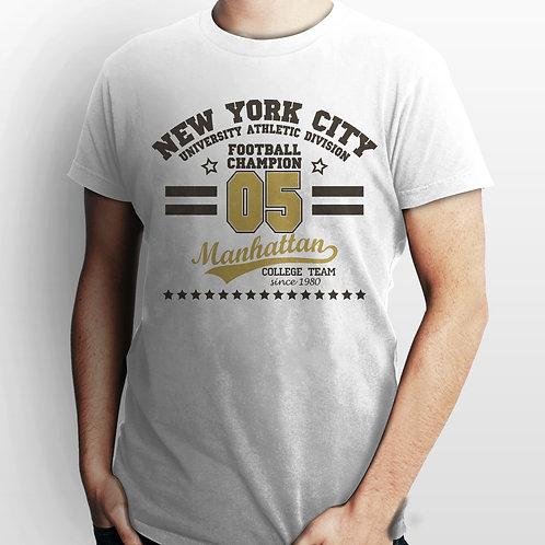 T-shirt Games & Sports 46