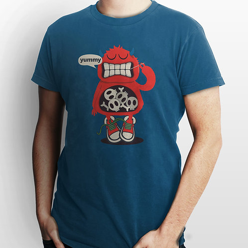 T-shirt Animali e Creature 15