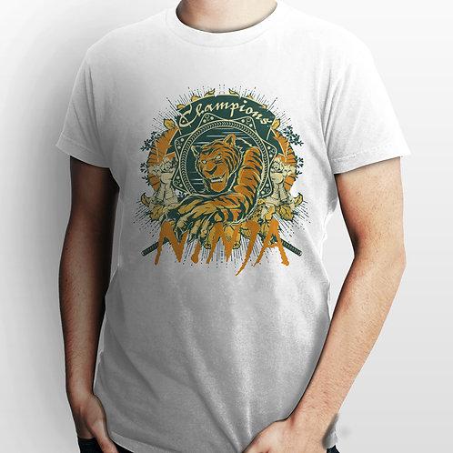 T-shirt Ninja 01