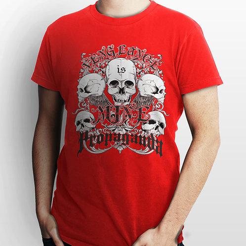 T-shirt Teschi 33