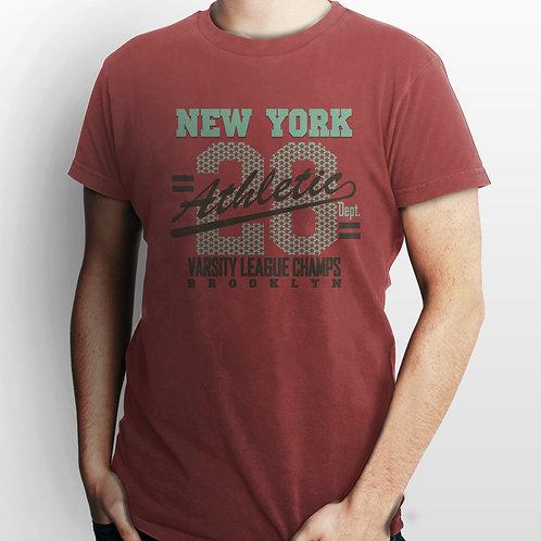 T-shirt Games & Sports 40