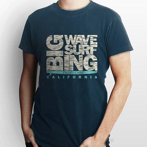T-shirt World & Places 28