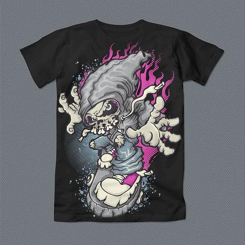 T-shirt Teschi 13