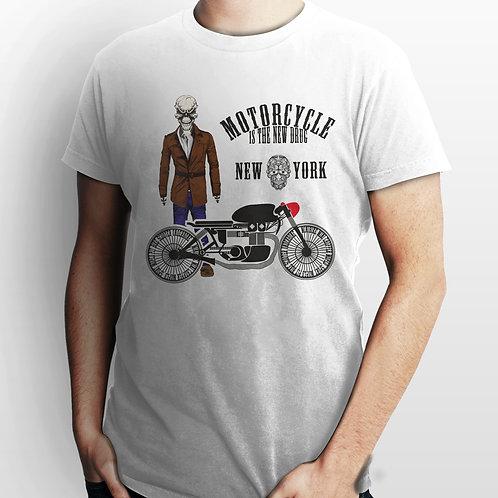 T-shirt Motor 120