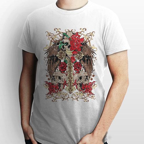 T-shirt Teschi 45