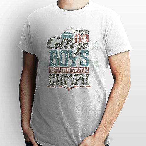 T-shirt Games & Sports 81