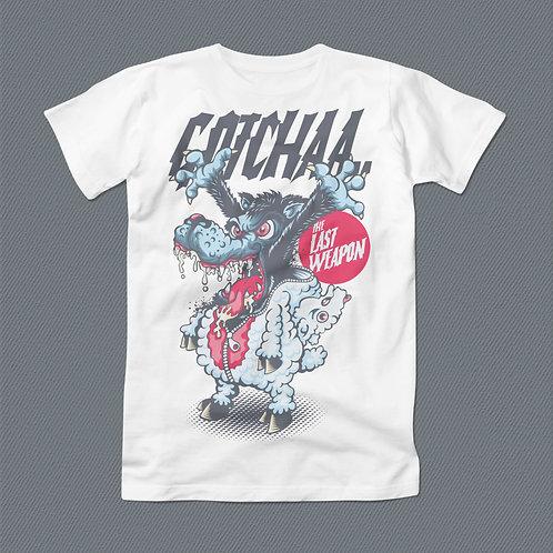 T-shirt Animali e Creature 12