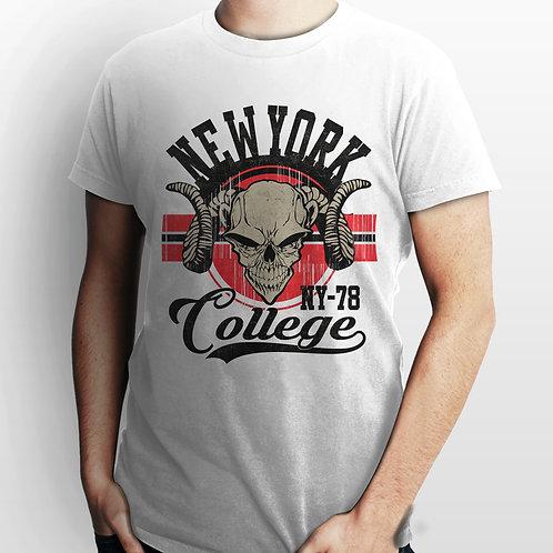 T-shirt Teschi 58