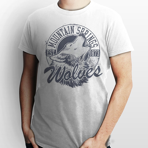 T-shirt Animali e Creature 36