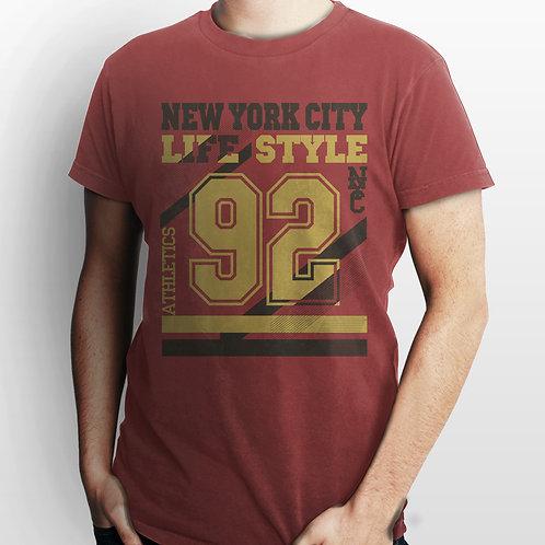 T-shirt Games & Sports 45
