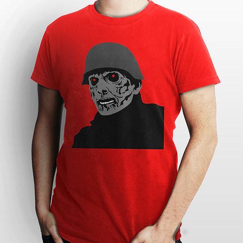 T-shirt Teschi 66