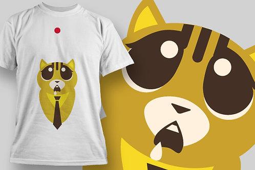 T-shirt Animali e Creature 107