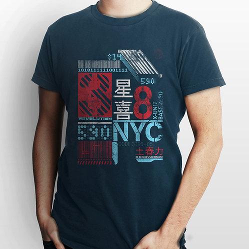 T-shirt World & Places 81