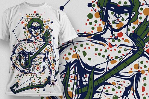 T-shirt Personaggi 26