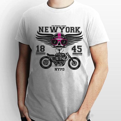 T-shirt Motor 109