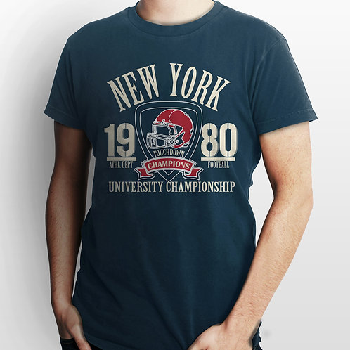 T-shirt Games & Sports 59