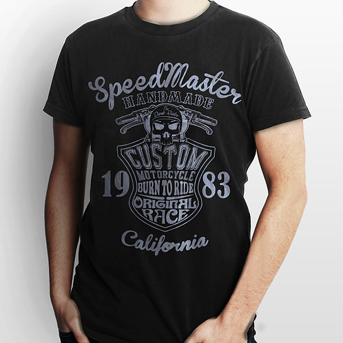 T-shirt Motor 38