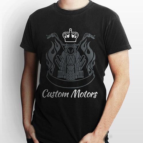 T-shirt Motor 16