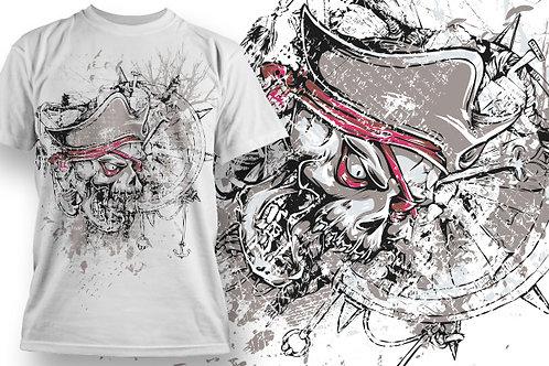 T-shirt Teschi 80