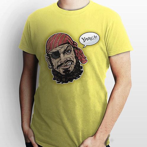 T-shirt Teschi 53
