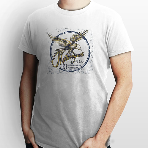 T-shirt Motor 7