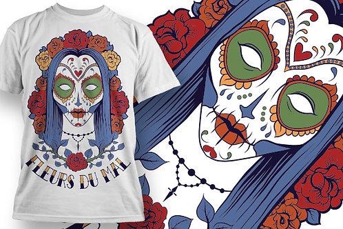 T-shirt Teschi 89