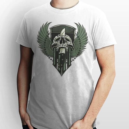 T-shirt Teschi 49