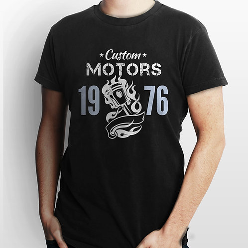 T-shirt Motor 23