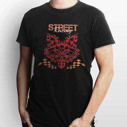 T-shirt Motor 65