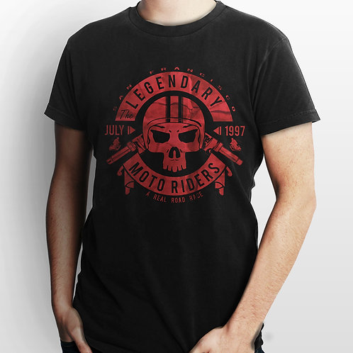 T-shirt Motor 41