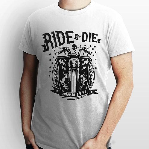 T-shirt Motor 71