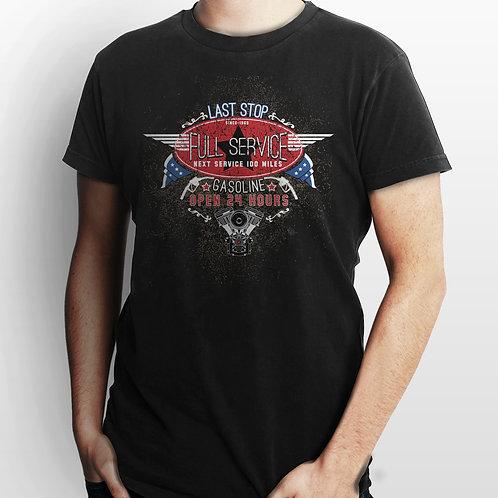 T-shirt Motor 36