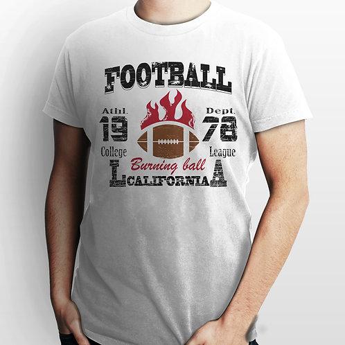 T-shirt Games & Sports 55