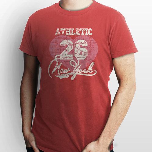 T-shirt Games & Sports 64