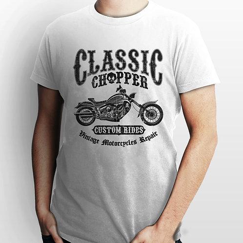 T-shirt Motor 3