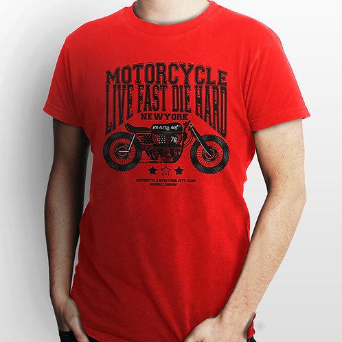 T-shirt Motor 115