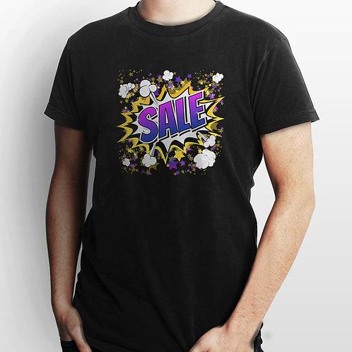 T-shirt Vignette 15